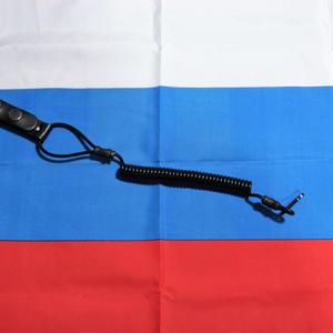 ロシア警察放出品 最新型 ピストルランヤード 拳銃用