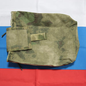 PGS製 A-Tacs ダンプポーチ 新品 Molle