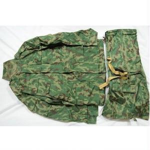 ロシア連邦軍 官給品 VSR-93 迷彩服 上下セット