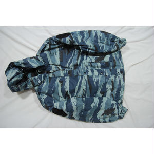 SOBR放出 Blue Kamysh迷彩 冬服 ウィンタースーツ 上下セット