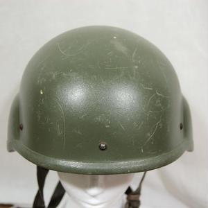ロシア連邦軍 実物 Armocom製 旧型6b7-1m ヘルメット サイズ1 収納袋付き