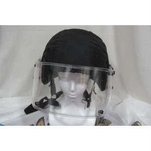 FSB放出 実物 Armokom製 LShZ-2DT(SKATインナータイプ) ヘルメット バイザー/カバー付き
