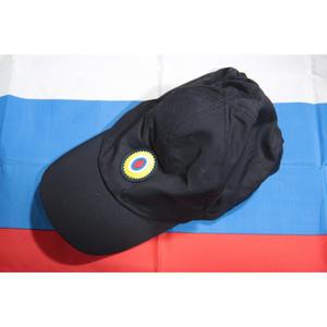 ロシア警察放出品 夏用 略帽 キャップ