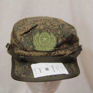 ロシア空挺軍 官給品 BTK-Group製 略帽 キャップ