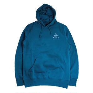HUF  SWEAT HOODIE (TRIPLE TRIANGLE) TROPICAL