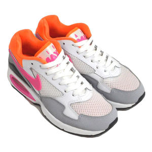 NIKE (WMNS AIR MAX ST) WHITE/PINK