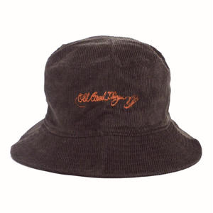 OldGoodThings (OGT ORIGINAL CORDUROY BUCKET HAT) D.BROWN