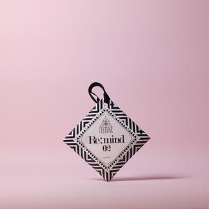 DEEPAXX /Fragrance Sachet {Re:mind 02