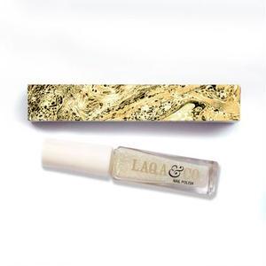 LAQA&COネイルポリッシュ      NEARGASM 9ml