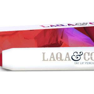 LAQA&COファットリップカラーバーム                         Ring of Fire 4g