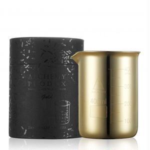 アルケミープロダクツ GOLD ビーカーキャンドル330g