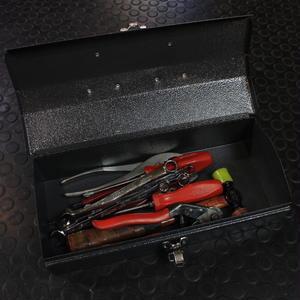Utility Box ( Tool Box )