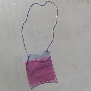 Chain Pocket Bag -受注生産-