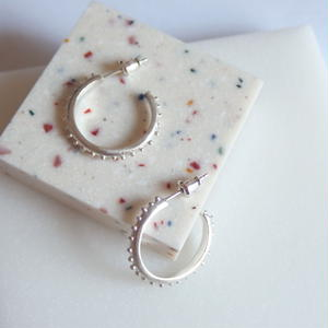 Grains Ring Pierce