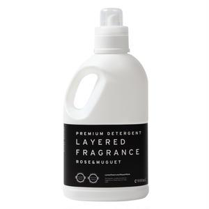 《お買い得》プレミアム デタージェント 洗濯用洗剤 900ml 3本セット / premium detergent