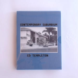 《サイン入り》Contemporary Suburbium