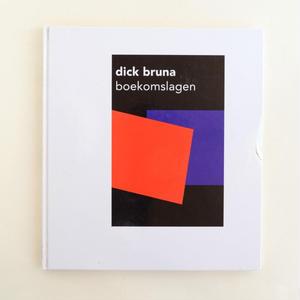dick bruna boekomslagen