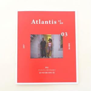 ATLANTIS zine 03