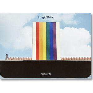 Luigi Ghirri Postcards