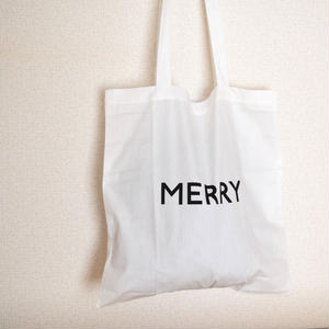 MERRY TOTE