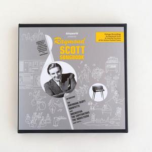 Raymond SCOTT SONGBOOK
