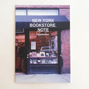 NEW YORK BOOK STORE NOTE