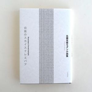 北園克衛モダン小説集 白昼のスカイスクレエパア