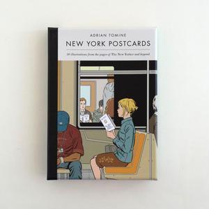 NEWYORK POSTCARDS