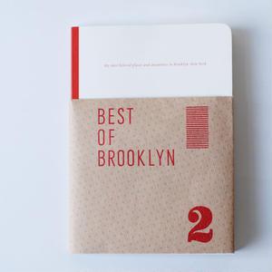 BEST OF BROOKLYN VOL.2