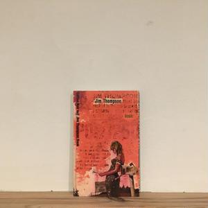 ジム・トンプスンブック Jim Thompson book