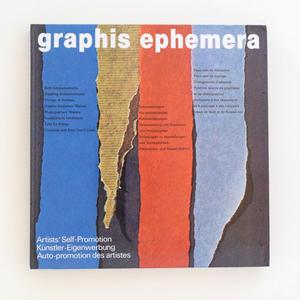 graphis ephemera