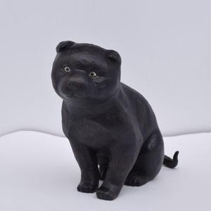 高山寺の子犬