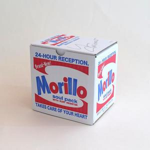 #001~#005「Morillo box」