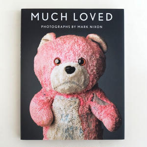 MUCH LOVED