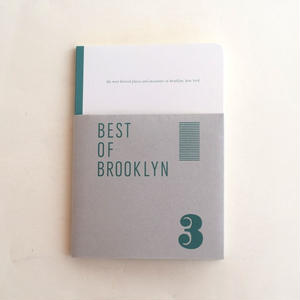 BEST OF BROOKLYN VOL.3