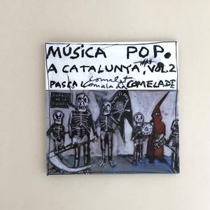 MUSICA POP A CATALUNYA,VOL.2