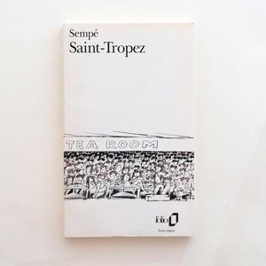 Saint-Tropez デッドストック