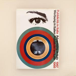 Publicita in Italia 1967/1968