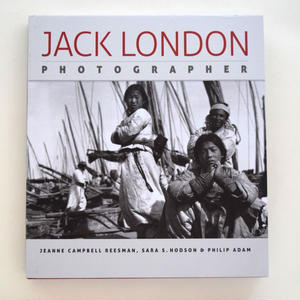 JACK LONDON PHOTOGRAPHER