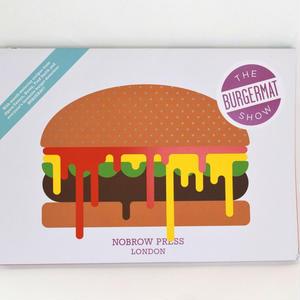 The burger mat Show