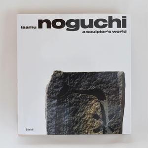 isamu noguchi a sculptor's world