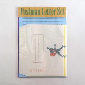 Postman Letter Set