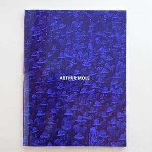 ARTHUR MOLE Living Photographs