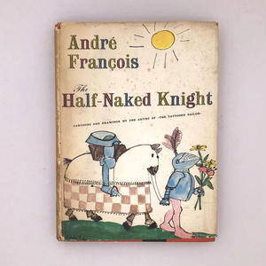 The Half-Naked Knight