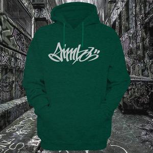 SH11NA Pullover hoodie