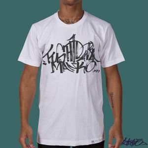 【予約販売】FUSHIDARA MANKO T-shirt