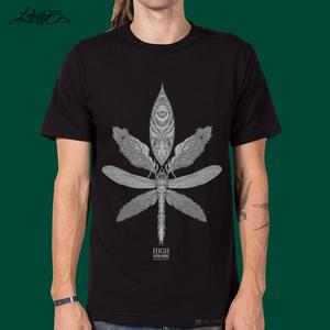 HIGH - T-shirt -