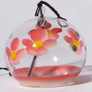 小丸 花ピンク