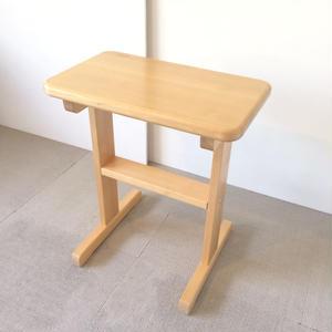 F091【USED】<TOIKA> トイカ機織用椅子 中古美品 フィンランド