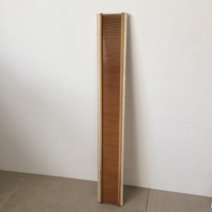 F036【USED】竹筬  鯨寸35羽 内寸  62.8cm